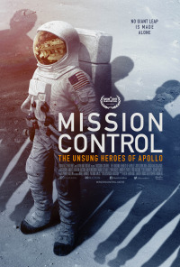Mission Control: The Unsung Heroes of Apollo (2017)