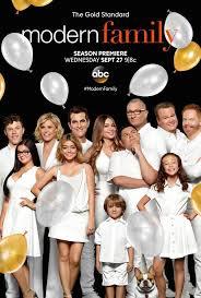 Modern Family Season 9 (2017)