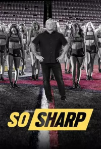 So Sharp Season 1 (2017)