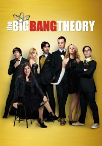 The Big Bang Theory Season 11 (2017)