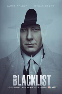 The Blacklist Season 5 (2017)