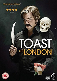 Toast of London Season 1 (2013)