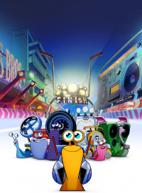 Turbo FAST Season 3 (2015)