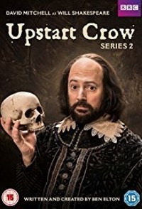 Upstart Crow Season 2 (2017)