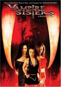 Vampire Sisters (2004)