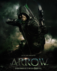 Arrow Season 6 (2017)