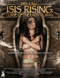 Isis Rising: Curse of the Lady Mummy (2013)