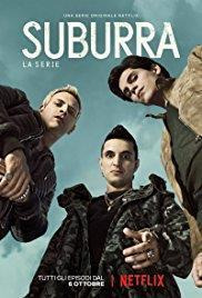 Suburra Season 1 (2017)