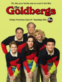 The Goldbergs Season 5 (2017)