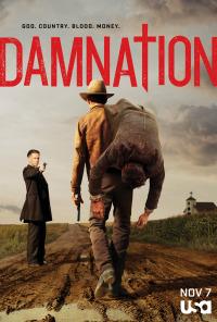 Damnation Season 1 (2017)