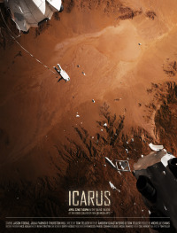 Icarus (2016)