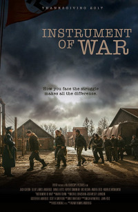 Instrument of War (2017)