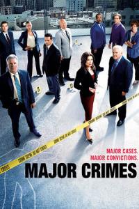 Major Crimes Season 6 (2017)
