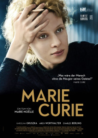 Marie Curie: The Courage of Knowledge (2016)