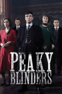 Peaky Blinders Season 4 (2017)
