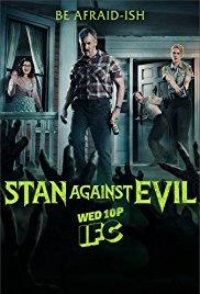 Stan Against Evil Season 2 (2017)