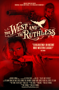 The West and the Ruthless (2016)