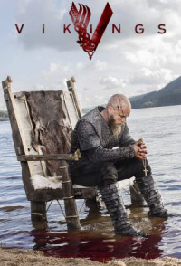 Vikings Season 5 (2017)