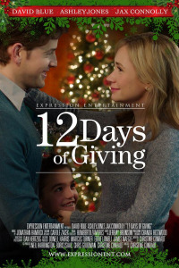 12 Days of Giving (2017)