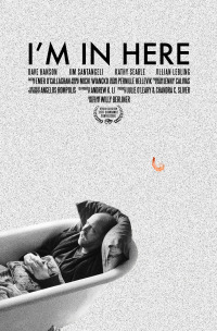 I&#39m in Here (2017)