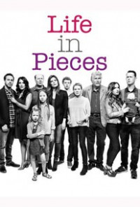 Life in Pieces Season 3 (2017)