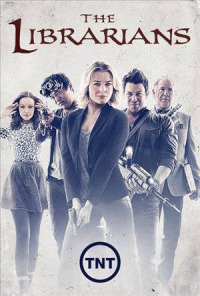 The Librarians Season 4 (2017)