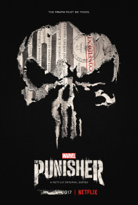 The Punisher Season 1 (2017)