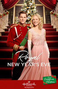 A Royal New Year&#39s Eve (2017)
