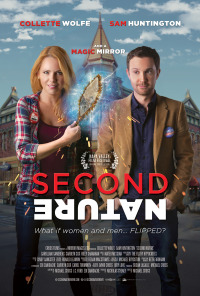 Second Nature (2016)