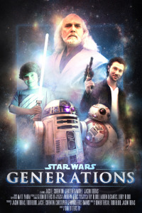 Star Wars: Generations (2016)