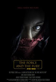 Star Wars: The Force and the Fury (2017)
