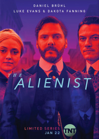 The Alienist Season 1 (2018)