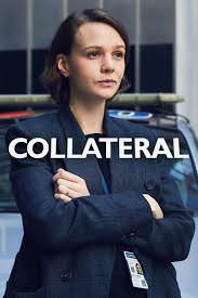 Collateral Season 1 (2018)