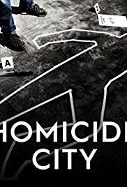 Homicide City Season 1 (2018)