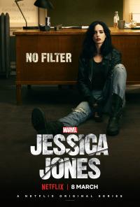 Marvel&#39s Jessica Jones Season 2 (2018)
